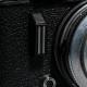 Voigtlander Vitoret L camera 35mm Film Shutter release